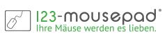 123-mousepad.de- Logo - Bewertungen