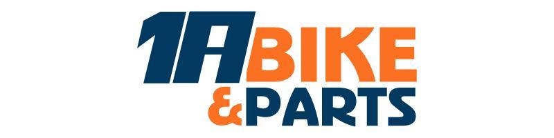 1A Bike & Parts- Logo - Bewertungen