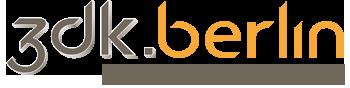 3dk.berlin- Logo - Bewertungen