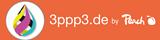 3ppp3.de- Logo - Bewertungen