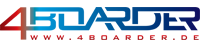 4boarder.de- Logo - Bewertungen