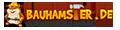 BAUHAMSTER.de- Logo - Bewertungen