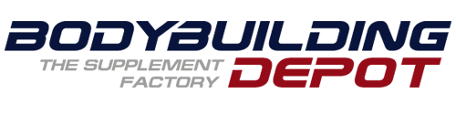 Bodybuilding Depot- Logo - Bewertungen