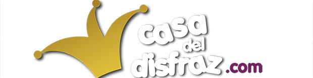 Casadeldisfraz.com- Logotipo - Valoraciones