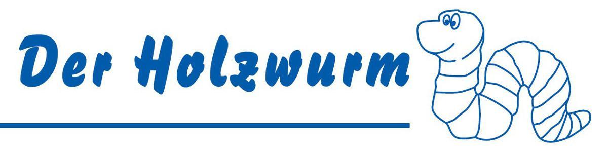 Der Holzwurm GmbH- Logo - Bewertungen
