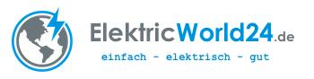 Elektricworld24- Logo - Bewertungen