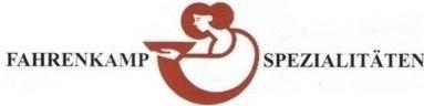 Fahrenkamp Spezialitäten- Logo - Bewertungen