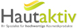 HautAktiv Onlineshop- Logo - Bewertungen