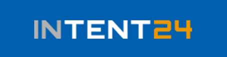 INTENT24.fr- Logo - Avis