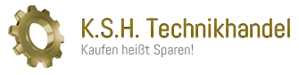K.S.H. Technikhandel- Logo - Bewertungen