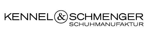 KENNEL & SCHMENGER Schuhmanufaktur- Logo - Bewertungen