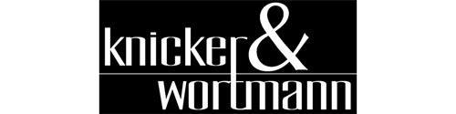 Knicker & Wortmann- Logo - Bewertungen