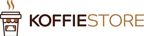 Koffiestore- Logo - Beoordelingen