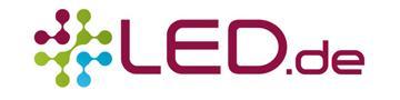 LED.de- Logo - Bewertungen