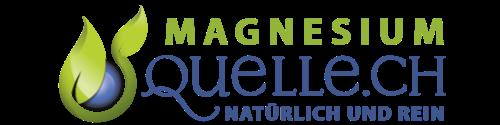 Magnesium-Quelle.ch- Logo - Bewertungen