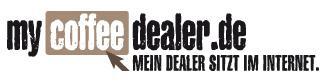 MyCoffeeDealer- Logo - Bewertungen