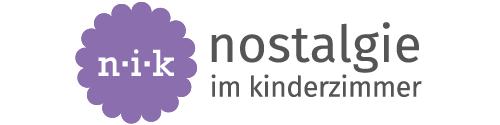 Nostalgie im Kinderzimmer- Logo - Bewertungen