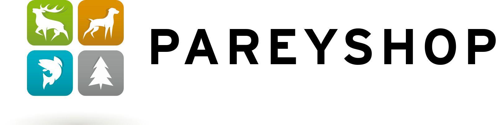 Pareyshop- Logo - Bewertungen