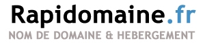 Rapidomaine.fr- Logo - Avis