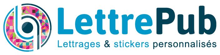 SARL LettrePub- Logo - Avis