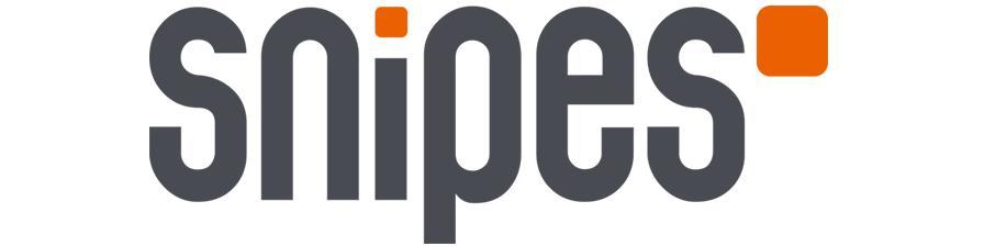 SNIPES- Logo - Bewertungen