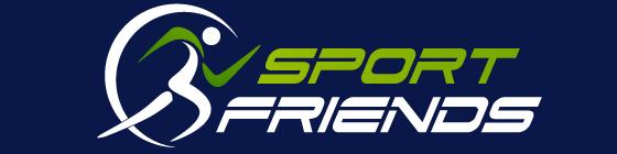 SPORT FRIENDS - Logo - Bewertungen