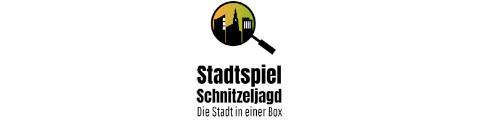 Stadtspiel Schnitzeljagd