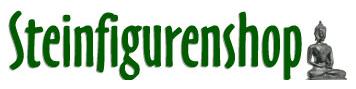 Steinfigurenshop - asiatische Steinkunst- Logo - Bewertungen