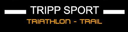 TRIPP SPORT- Logo - Avis
