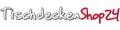Tischdeckenshop24- Logo - Bewertungen