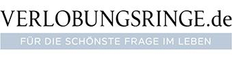 VERLOBUNGSRINGE.de- Logo - Bewertungen