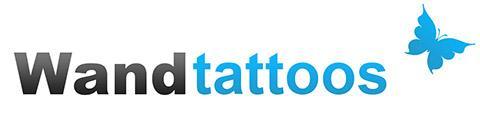 Wandtattoos.de- Logo - Bewertungen