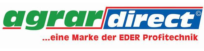 agrar-direct.de- Logo - Bewertungen