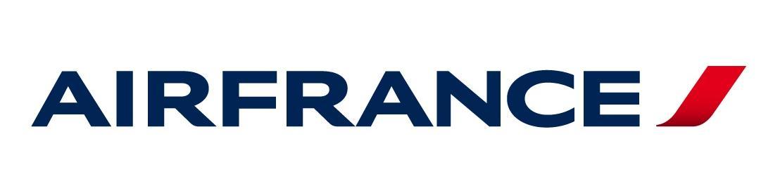 airfrance.co.uk- Logo - reviews