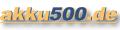 akku500.de- Logo - Bewertungen