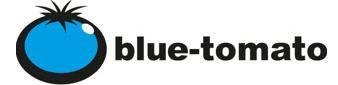 blue-tomato.com- Logo - Bewertungen