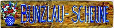 bunzlau-scheune.de- Logo - Bewertungen