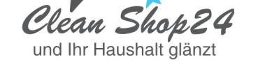 clean-shop24.com- Logo - Bewertungen