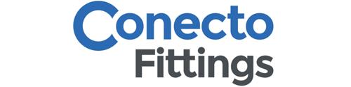 conecto-fittings.com- Logo - reviews