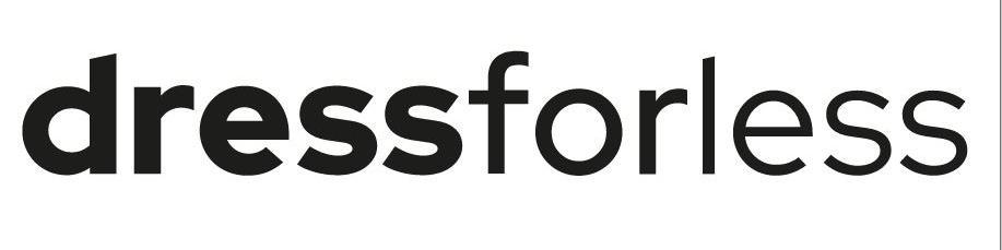 dress-for-less.ch- Logo - Bewertungen