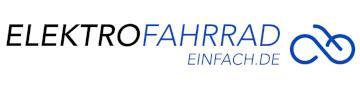 elektrofahrrad-einfach.de- Logo - Bewertungen