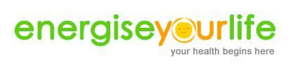 energiseyourlife.com- Logo - reviews