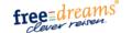 freedreams.ch- Logo - Bewertungen