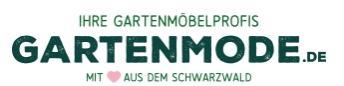 gartenmode.de- Logo - Bewertungen