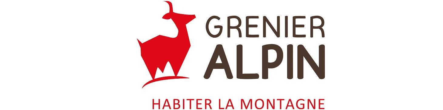 grenier-alpin.com- Logo - Avis