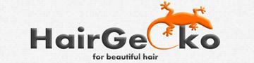 hairgecko.de- Logo - Bewertungen
