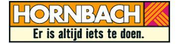 hornbach.nl- Logo - Beoordelingen