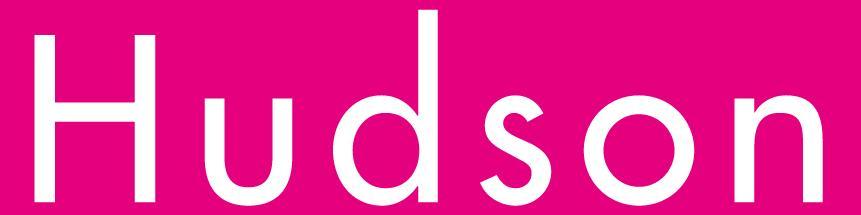 hudson-shop.com- Logo - Bewertungen