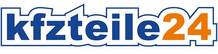 kfzteile24.de- Logo - Bewertungen
