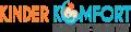kinder-komfort.de- Logo - Bewertungen